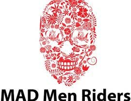 #2 for Design a MAD Men Riders Logo by darkavdark