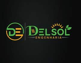 Nro 143 kilpailuun Delsol - Logo creation and business card design käyttäjältä JohnDigiTech