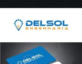 #185 for Delsol - Logo creation and business card design by rushdamoni