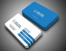 #171 for Delsol - Logo creation and business card design by abdulmonayem85
