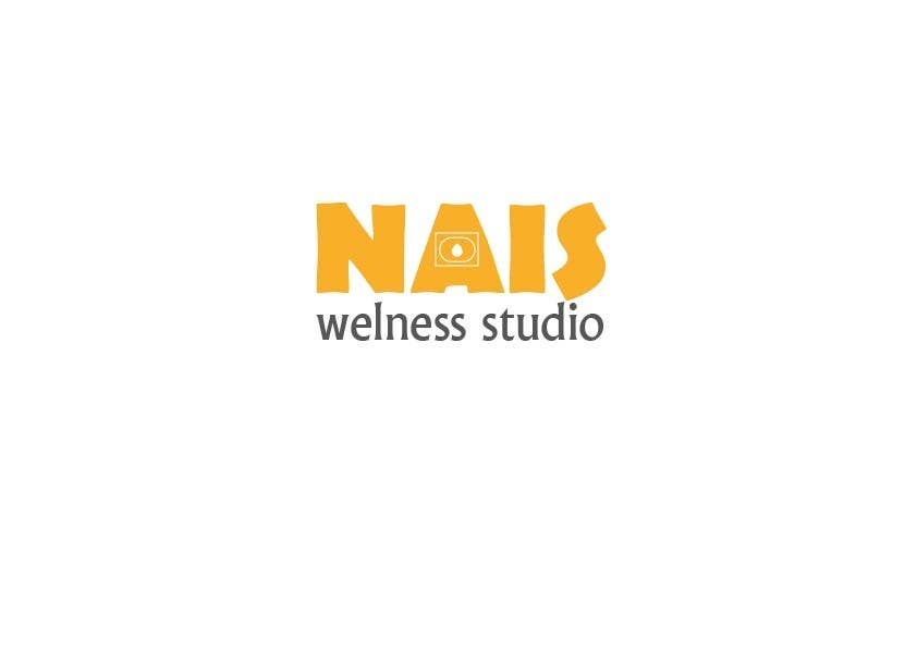 Proposition n°                                        59                                      du concours                                         Design a Logo for welness studio