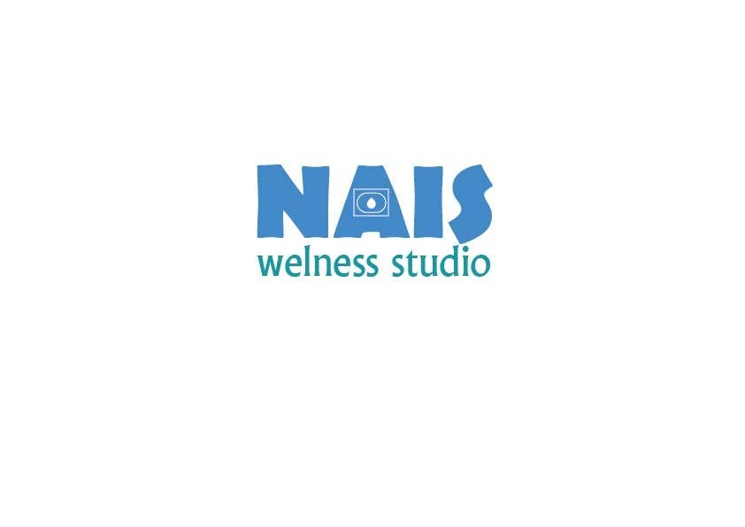 Proposition n°                                        60                                      du concours                                         Design a Logo for welness studio