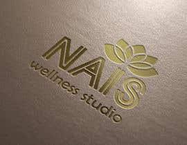 nº 46 pour Design a Logo for welness studio par oksuna