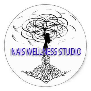 Proposition n°                                        51                                      du concours                                         Design a Logo for welness studio