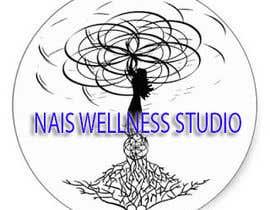 nº 51 pour Design a Logo for welness studio par jfortezza