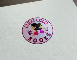#32 cho Logo for my family business - children's books (contest) bởi rizwanmarjan