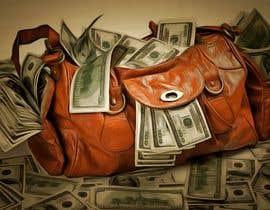 #13 for create basic money artwork by pigulchik