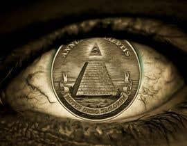 #14 for create basic money artwork by pigulchik