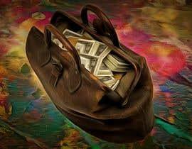 #17 for create basic money artwork by pigulchik