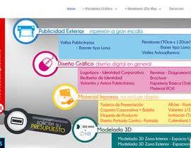 #6 para Disenador grafico para banner en pagina web, disenador de logotipo paraemprezas de neodesignvzla