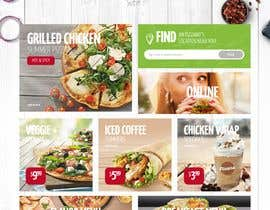 #6 for Restaurant Food Ordering Website by WarriorMomenur