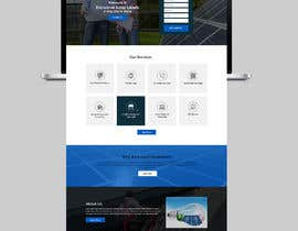 #6 for Build me a Website, I already have template. by yasirmehmood490