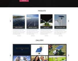 #18 for Build me a Website, I already have template. af Dineshaps