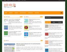 #26 for Build me a Website, I already have template. af BDSEO