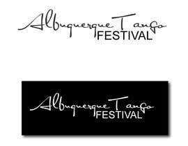 #172 untuk Logo for an Argentine Tango Festival (No show tanago!) oleh Wilso76