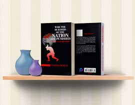 #12 for Book Cover Design by sangma7618
