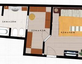 Nro 4 kilpailuun Design architettonico käyttäjältä Abbas1991Radhi