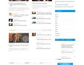#20 untuk Take old website and update to wordpress oleh vitprofessional