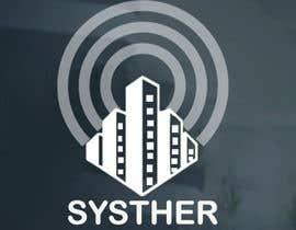 Nro 15 kilpailuun Logo design building wireless käyttäjältä kulvir01