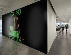 Nro 23 kilpailuun Logo design building wireless käyttäjältä Perikli92