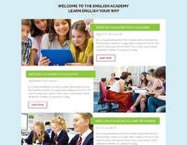 #4 for Victory Academy Web Design af webidea12