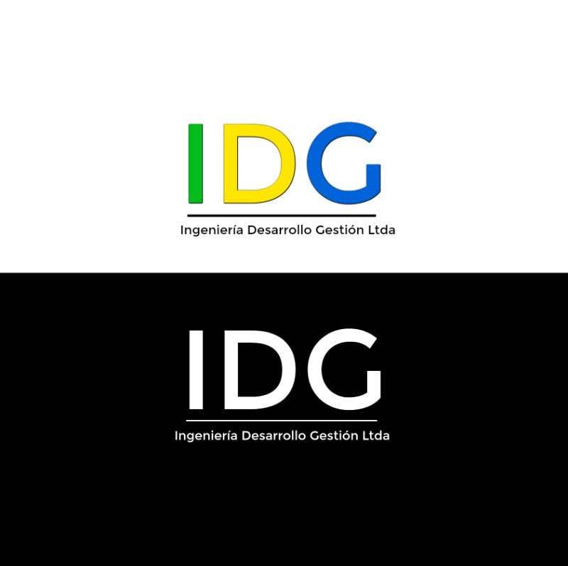 Proposition n°24 du concours Creación de logo para empresa de servicios