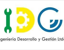 nº 39 pour Creación de logo para empresa de servicios par maosep