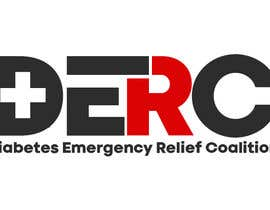 #116 for Design a Logo for DERC - Diabetes Emergency Relief Coalition by sarkhanzakiyev