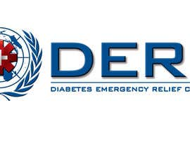 #87 for Design a Logo for DERC - Diabetes Emergency Relief Coalition by cyberlenstudio