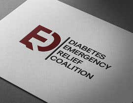 #100 for Design a Logo for DERC - Diabetes Emergency Relief Coalition by shamimayesmim