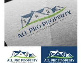 #89 για Logo for Property Maintenance business από davincho1974