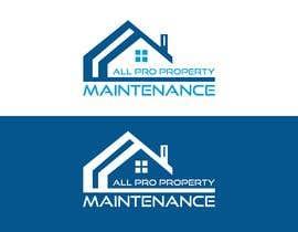 #1 για Logo for Property Maintenance business από minachanda149