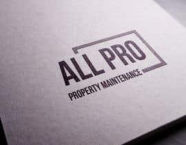 #52 για Logo for Property Maintenance business από faisalaszhari87