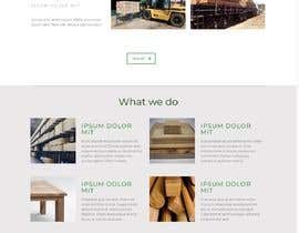 #19 for Build a Wordpress Website with custom theme af webdesign4u2004