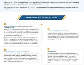 #23 untuk Website Mockup - Easy money oleh anciwasim
