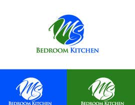 #9 para MS Bedroom Kitchen - Logo, profile and cover photo for Facebook and Twitter por filterkhan