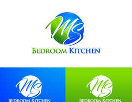 #11 para MS Bedroom Kitchen - Logo, profile and cover photo for Facebook and Twitter por filterkhan