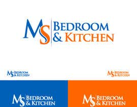 #21 para MS Bedroom Kitchen - Logo, profile and cover photo for Facebook and Twitter por filterkhan