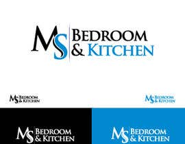 #25 para MS Bedroom Kitchen - Logo, profile and cover photo for Facebook and Twitter por filterkhan