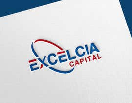 #16 para Develop a corporate identity for Excelcia Capital por KUZIman