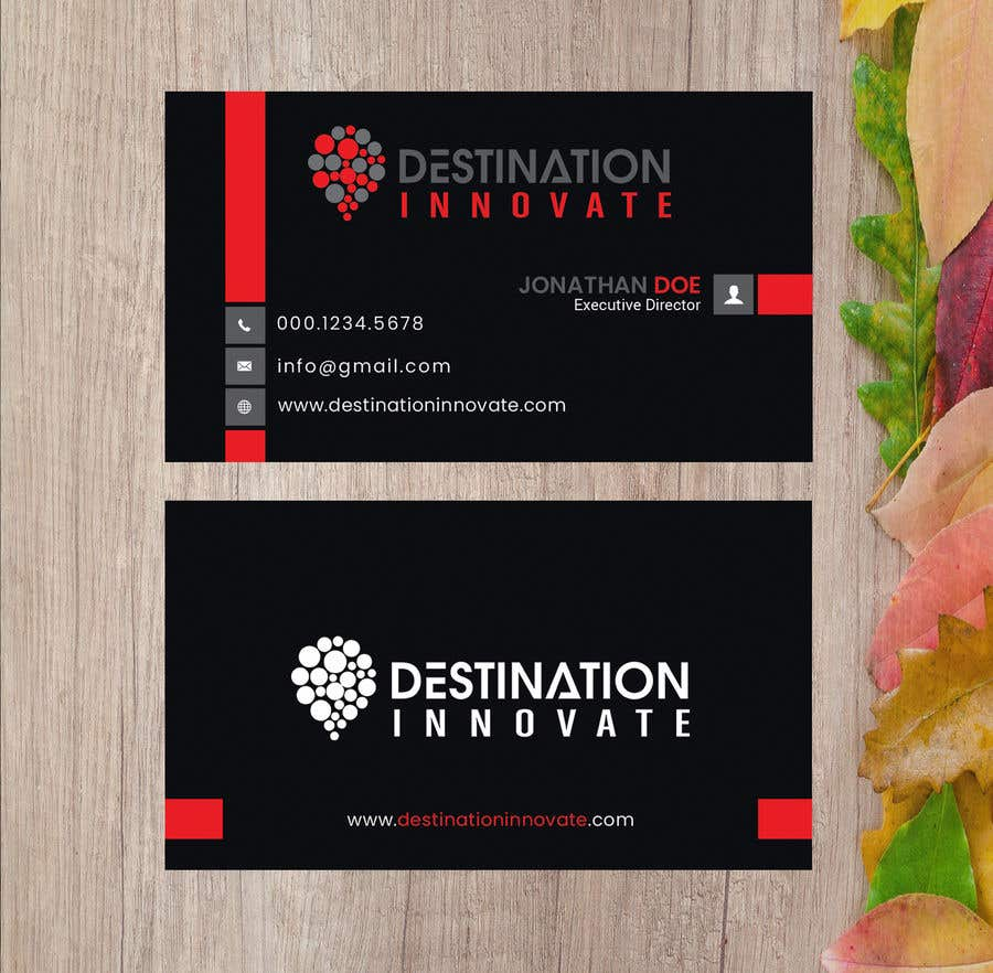 Konkurrenceindlæg #26 for Design of Business card , loyalty card, flyer short video add ( logo available)