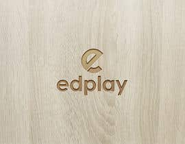 #90 for Design a Logo - edplay by sumiapa12