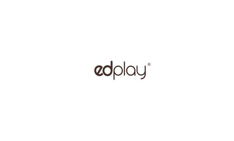 Penyertaan Peraduan #100 untuk Design a Logo - edplay