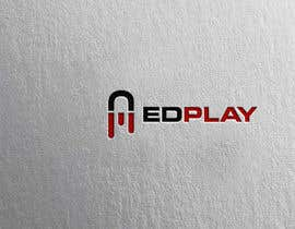 #82 para Design a Logo - edplay de greendesign65