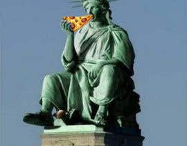 #9 za I need some Graphic Design LIBERTY STATUTE od alvinjonas