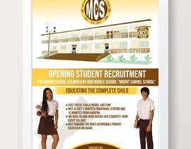 #47 for MCS Student Recruitment by d3stin