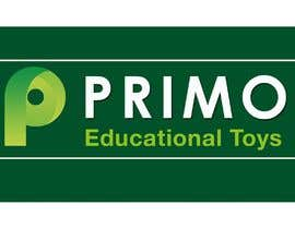#36 for Design a Logo - Primo Educational Toys by Kavinithi