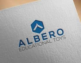 #61 for Design a Logo - Albero Educational Toys by mithupal