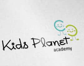 #324 для Design a Logo For Kids Planet Academy от BhavinJadav
