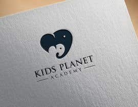 #249 for Design a Logo For Kids Planet Academy by xpertdesign786
